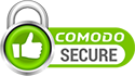 Comodo Secured SSL