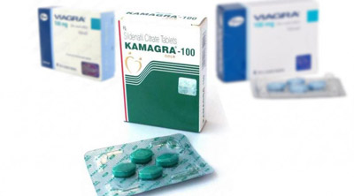 Viagra vs Kamagra vs Viagra Connect