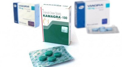 Is there an alternative to viagra