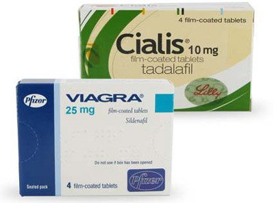 What is the generic name for cialis