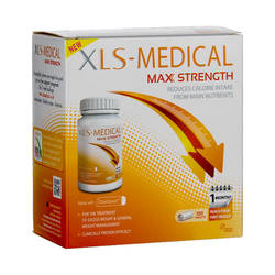 XLS-Medical Max Strength