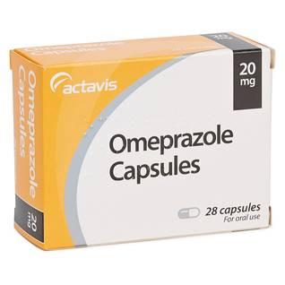 Omeprazole 20 Mg Cost