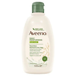Aveeno Moisturising Body Wash